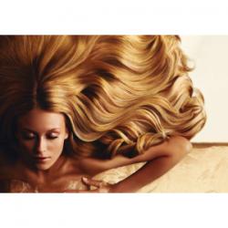 Macérat vinaigré pour cheveux