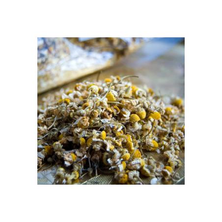 Beurre essentiel de camomille